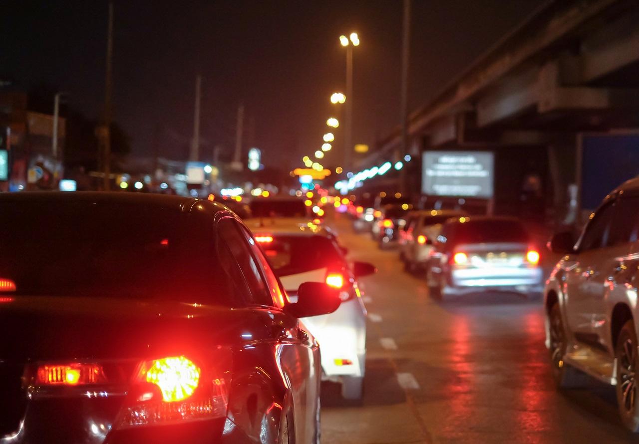 24 Hour Roadside Assistance Traffic