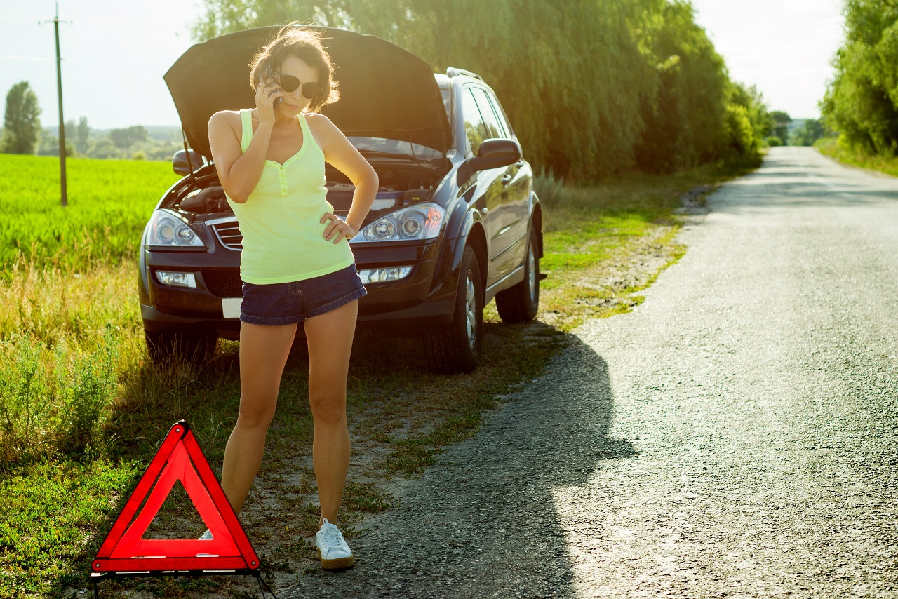 Read more about the article Benefits Of Adding Roadside Assistance To Your Car Insurance
