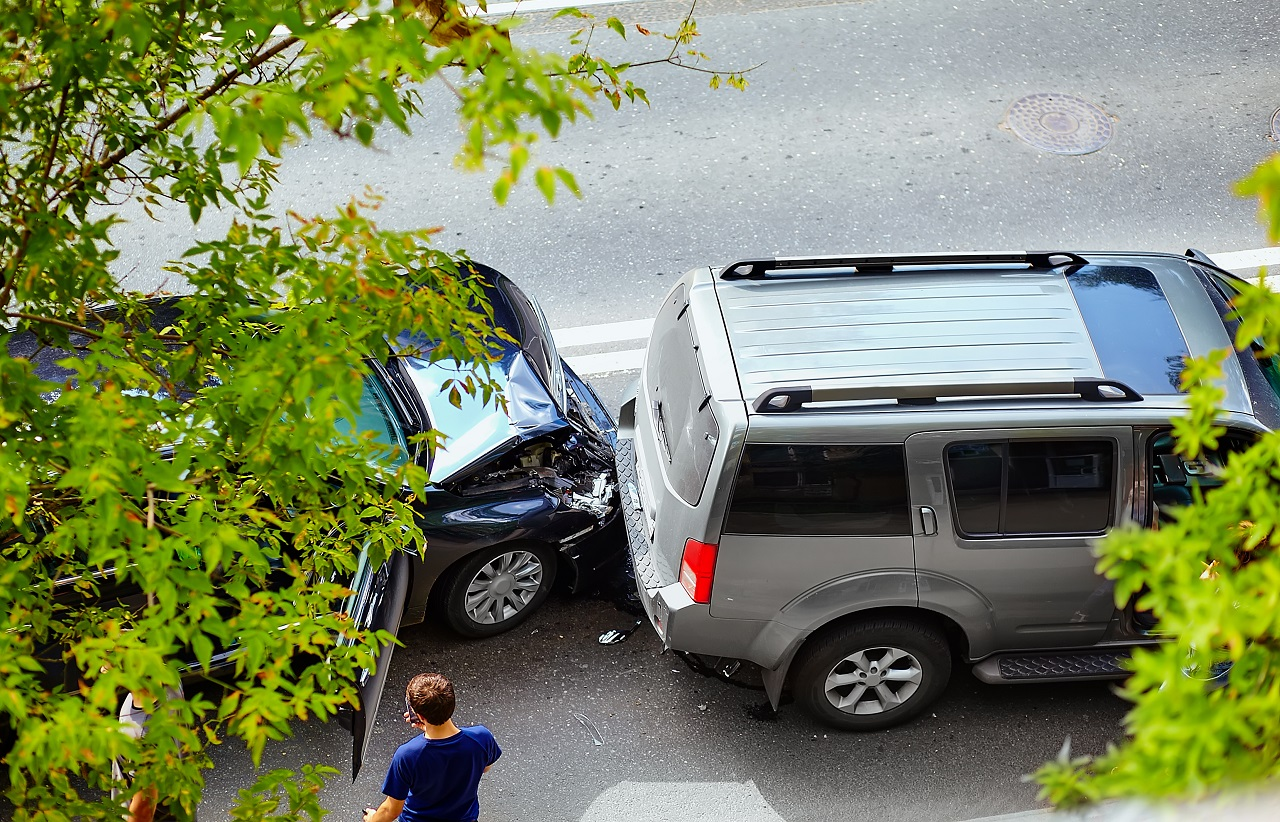Read more about the article The Recovery Process After An Accident