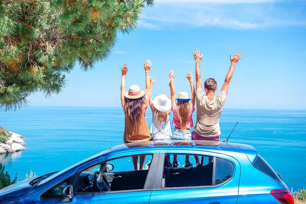 Read more about the article Preventing Roadside Assistance During Your Road Trip