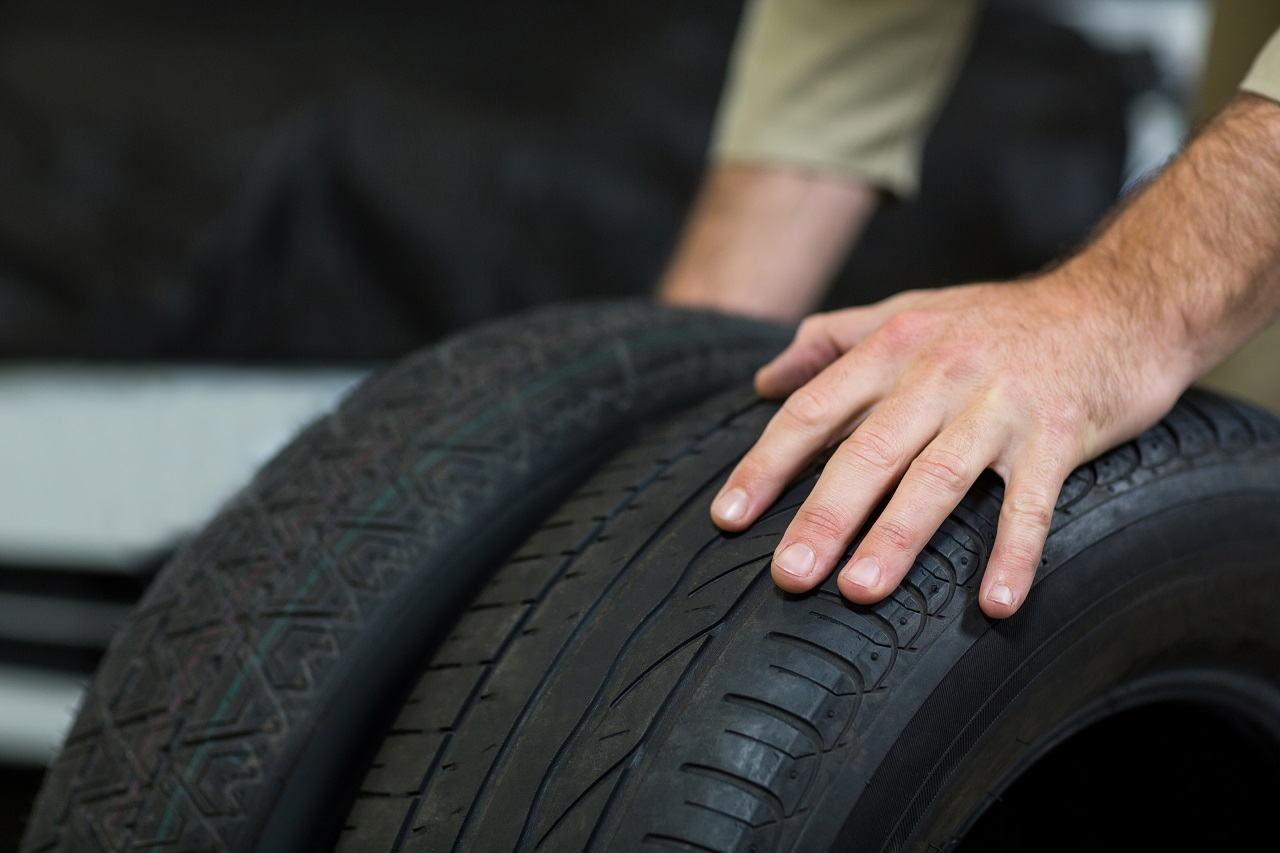Get To Know The Types Of Spare Tires