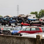 What Happens To My Car At The Junkyard?